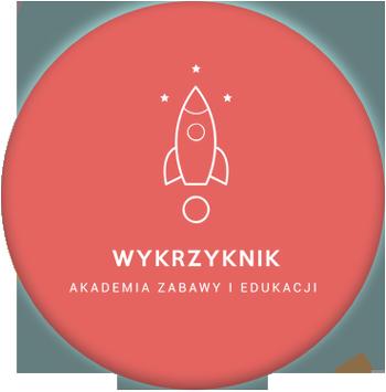 Logo - Wykrzyknik
