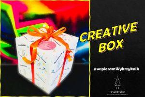 creative box